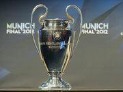 2012 UEFA Champions League Final Tickets