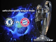 BUY  YOUR 2012  UEFA CHAMPIONS LEAGUE TICKET TO WATCH CHELSEA VS BAYER