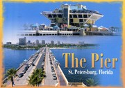 Tour America Holiday Deal for St Petersburg from 550pp!