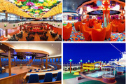 Cruise Holidays deal 7nts Norwegian Jade cruise from 330pp!