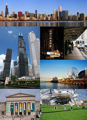 Tour America Holiday Deal – Chicago in August from only 600pp!