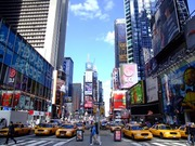 Tour America Holiday Deal for New York from 770pp!
