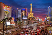 Tour America Holiday Deal for Las Vegas from 711pp!