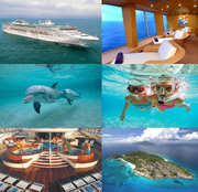 Cruise Holidays deal Eastern Caribbean cruise from 895pp!