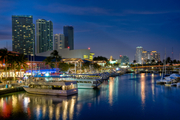 Miami holiday special offer from Tour America from €582pp!