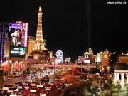 Tour America Holiday Deal for Las Vegas from €475pp!