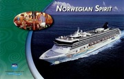 Cruise Holidays Holiday Deal - NCL Spirit Cruise from 579pp!