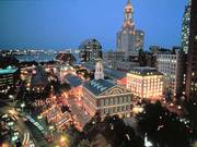 Tour America Holiday Deal for Boston from 550pp!