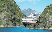 Cruise Holidays Deal Norwegian Fjord Cruise from 550pp!