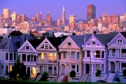 Cheap cheap cheap flights to San Francisco from 400pp just with Tour A