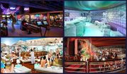 Eastern Caribbean - Roundtrip Miami Cruise from 600pp!