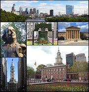 Tour America Holiday Deal for Philadelphia from only 444pp!