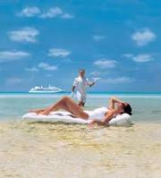 Cruise Holidays Eastern Caribbean - Roundtrip Miami cruise holiday off