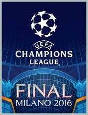 Guaranteed Uefa Champions League Final 2016 Ticket -(Real Madrid vs A