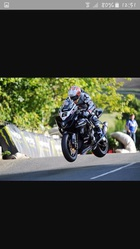 Isle of Man tt racing flights and accomodation