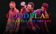 2 seated Coldplay Tickets Croke Park 08/07/17
